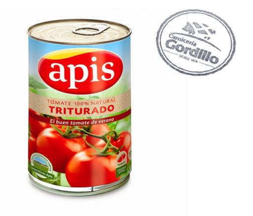 TOMATE TRITURADO APIS LATA 800
